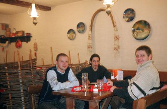 Seo Саратов 2005